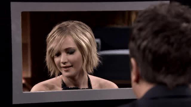 jenniferlawrence, Jennifer Lawrence GIFs