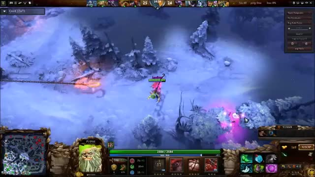 Watch and share Dota2 GIFs by ski578 on Gfycat