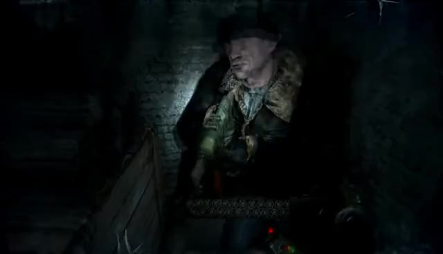 Watch and share Metro2033 GIFs on Gfycat