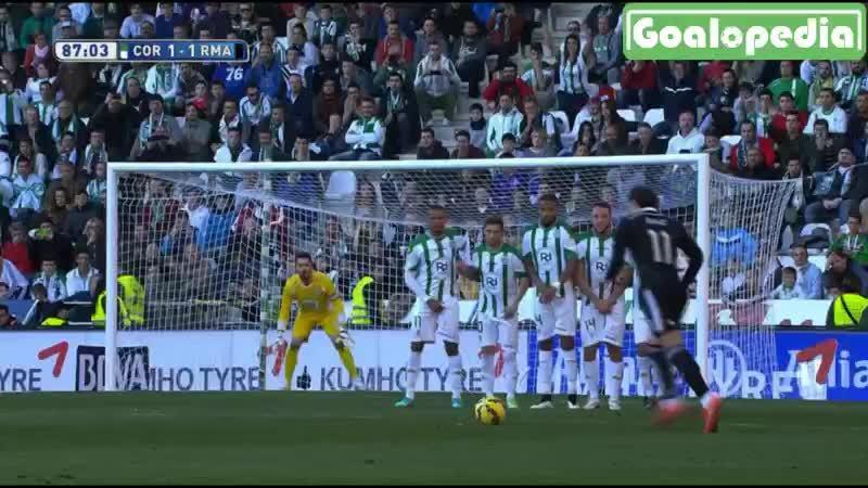 realmadrid, Match Thread: Córdoba vs. Real Madrid (reddit) GIFs