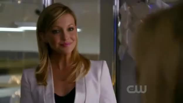 Watch and share Katie Cassidy GIFs on Gfycat