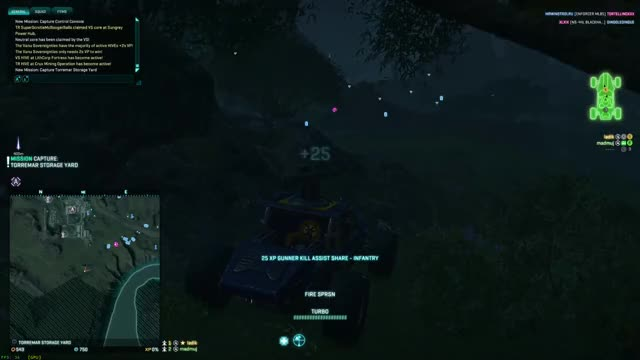 Watch and share Planetside GIFs by taffer81 on Gfycat