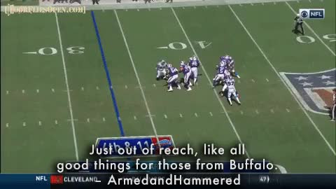 Watch Just out of reach, like all good things for those from Buffalo. - ArmedandHammered GIF by Unsurprised (@unsurprised) on Gfycat. Discover more 2017 season, 2017 season week 2, bills, buffalo bills, carolina panthers, dfo, door flies open, doorfliesopen, doorfliesopen.com, football, nfl, panthers, quotables, roger goodell is a national disgrace, week 2 GIFs on Gfycat