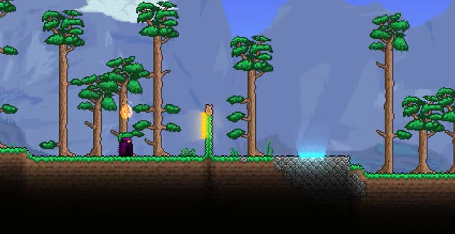 Watch and share Terraria GIFs by supermandrew on Gfycat