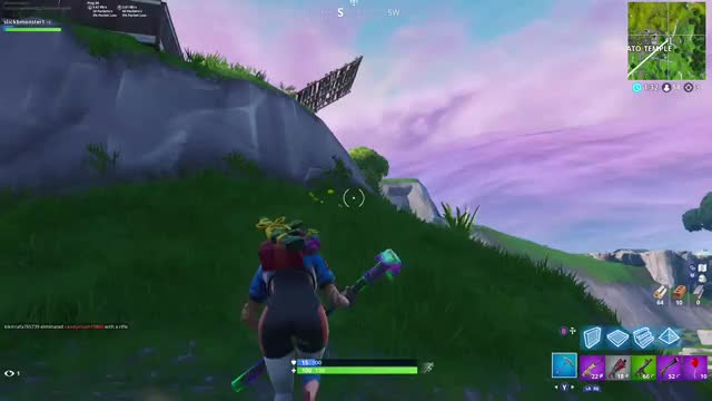Watch this GIF by Gamer DVR (@xboxdvr) on Gfycat. Discover more FortniteBattleRoyale, slickbmonster1, xbox, xbox dvr, xbox one GIFs on Gfycat