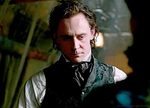 "Watch and share Lokilaufeysonthefrostgiant: ""tomhiddleston-gifs: ""William Buxton + Loki Laufeyson = Thomas Sharpe "" *Friggason "" GIFs on Gfycat"