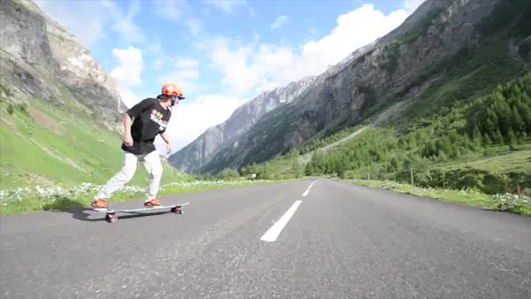 Watch and share Loaded Boards - Lost In The Mountains GIFs by unbakedpotato on Gfycat