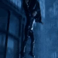 Watch Underworld-Selene Jump GIF on Gfycat. Discover more related GIFs on Gfycat