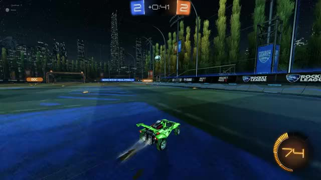 Watch and share Drainl0rd Double Touch - IGL Semi-Finals GIFs by Winter on Gfycat