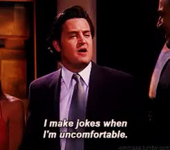Watch and share Chandler GIFs on Gfycat