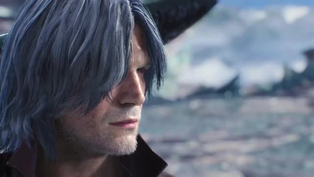 Watch and share Devil May Cry 5 GIFs and Video Game GIFs on Gfycat