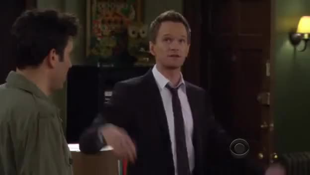 Watch this himym GIF on Gfycat. Discover more 019, 07, himym, how i met your mother GIFs on Gfycat