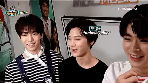 Watch SR15B // SMRookies GIF on Gfycat. Discover more doyoung, g:sr15b, gif, jaehyun, mine, predebut, smrookies, sr15b, ten, ten chittaphon GIFs on Gfycat