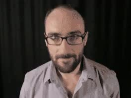 Michael of Vsauce is one of us. : firstworldanarchists GIFs