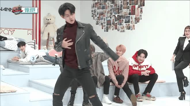 3 thành viên Wanna One thú nhận muốn soán ngôi của center quốc dân Kang Daniel