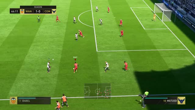 Watch FIFA 18 2018-04-21 오후 4 34 45 GIF by @ksjan7 on Gfycat. Discover more allan GIFs on Gfycat