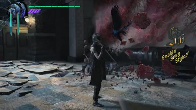 Watch DmCV clockwork reference. GIF by DerpDe (@derpde) on Gfycat. Discover more DevilMayCry, DmCV GIFs on Gfycat