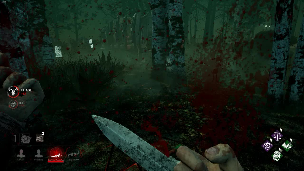 ▷ Dead by Daylight Nice Ping GIF by jjamess10 - Find