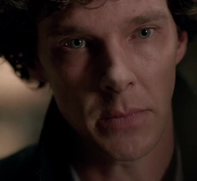 Watch and share Sherlock Holmes : His Last Vow 14 GIFs by winstonchurchillin on Gfycat