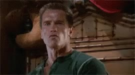 Watch and share Arnold Schwarzenegger GIFs and Wrong GIFs on Gfycat