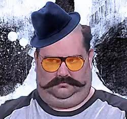 Costume at blizzcon : photoshopbattles GIFs