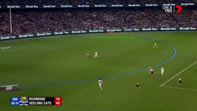 Watch and share Australian Football GIFs and Afl GIFs on Gfycat