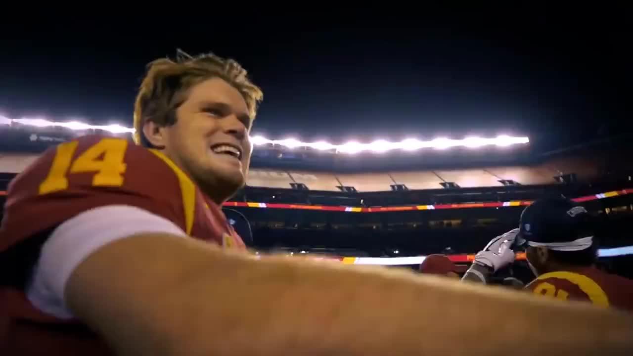 Trojans, USC, com, usctrojans, USC Football GIFs