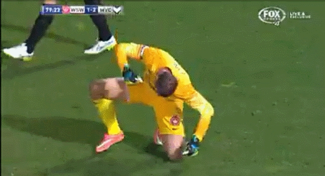 aleague, supersaiyangifs,  GIFs