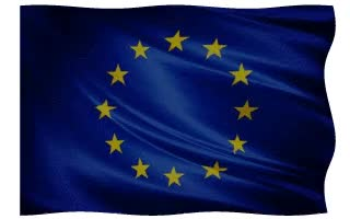 Watch and share European Union Flag Waving Animation Orig GIFs on Gfycat