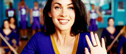 Watch this megan fox GIF on Gfycat. Discover more megan fox GIFs on Gfycat