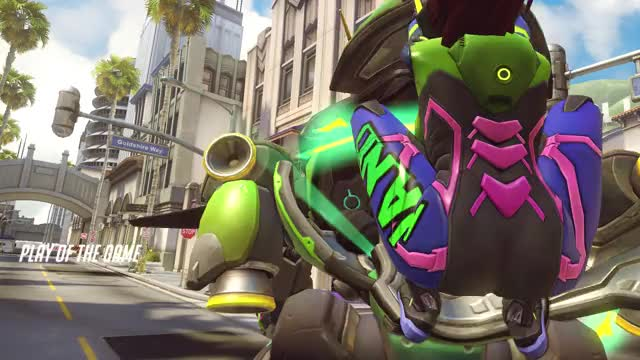 Watch and share Overwatch GIFs by Royalty on Gfycat