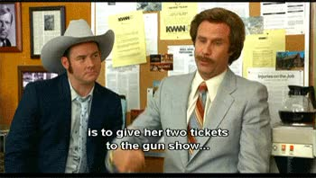 Watch this anchorman GIF on Gfycat. Discover more anchorman, david koechner, will ferrell GIFs on Gfycat