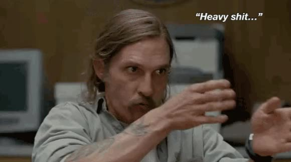 Watch and share True Detective GIFs on Gfycat