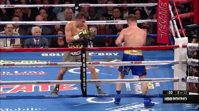 Watch HBO Boxing's Best 2017: Canelo vs. Golovkin GIF on Gfycat. Discover more 2017, Canelo Alvarez, Chocolatito, Gennady Golovkin, HBO Boxing, HBO Pay-Per-View, Miguel Cotto, PPV, Sadam Ali, Sor Rungvisai GIFs on Gfycat