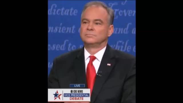 Watch and share Vpdebate GIFs by politicalnewsgifs on Gfycat