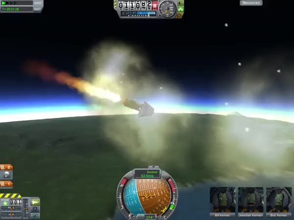 Watch KSP GIF on Gfycat. Discover more related GIFs on Gfycat