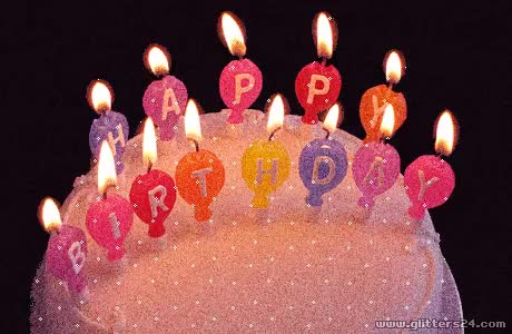 Watch and share Happybirthday GIFs on Gfycat