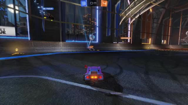 Watch and share 20 Percent Luck GIFs and Rocket League GIFs by alphadogcs on Gfycat