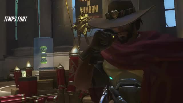 Watch and share Counterhighnoon 18-02-20 21-02-00 GIFs on Gfycat