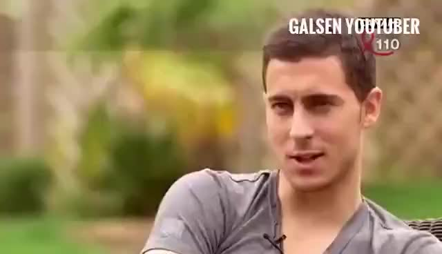 Watch and share Eden Hazard Bulge GIFs on Gfycat
