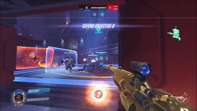Watch and share Genji Delivery GIFs on Gfycat
