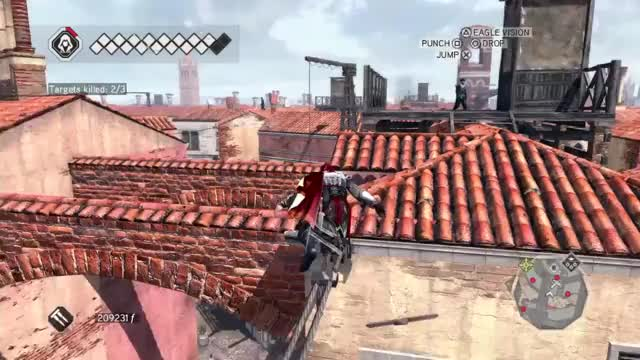 Watch Leap of extreme faith GIF on Gfycat. Discover more GamePhysics, ps4share, sony interactive entertainment GIFs on Gfycat