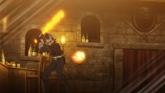 Watch and share Black Clover Ep 6 GIFs and Funimation GIFs by Funimation on Gfycat