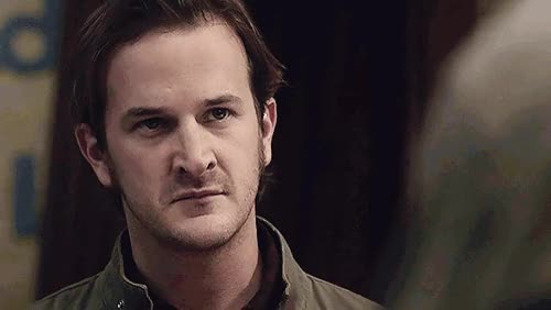 Watch and share Richard Speight Jr GIFs on Gfycat