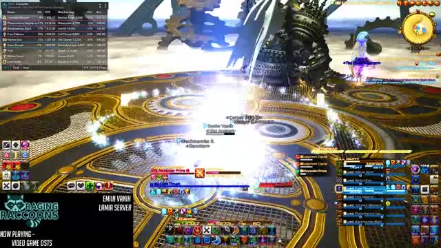 Watch When you time the LB just right but the tank won't have it GIF by EmiinV (@alexrangel) on Gfycat. Discover more alexander savage, ffxiv, raid GIFs on Gfycat