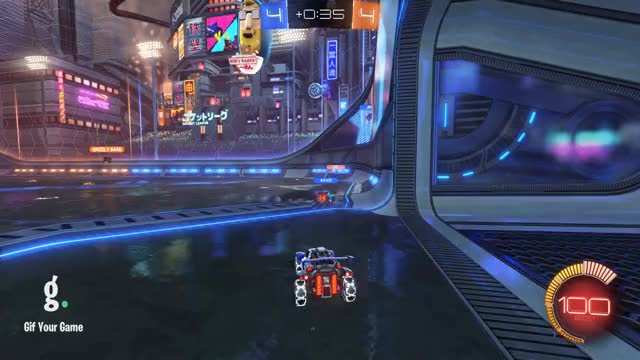 Watch Shot 20: Grizzly Bare GIF by Gif Your Game (@gifyourgame) on Gfycat. Discover more Gif Your Game, GifYourGame, Rocket League, RocketLeague, Shot, Styrrell GIFs on Gfycat