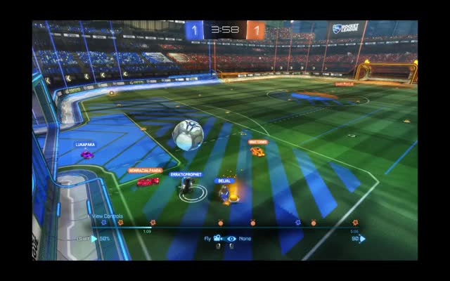 Watch and share Rocket League GIFs and Rocketleage GIFs on Gfycat
