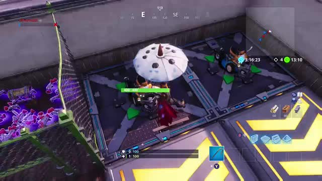 Watch and share Elpatronmx GIFs and Fortnite GIFs by Gamer DVR on Gfycat