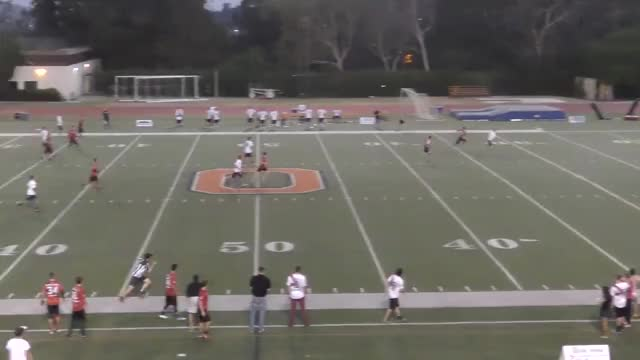 Watch Sean Ham Layout Goal GIF by American Ultimate Disc League (@audl) on Gfycat. Discover more related GIFs on Gfycat