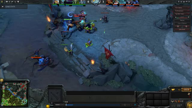 Watch and share Brewmaster Pathing GIFs on Gfycat